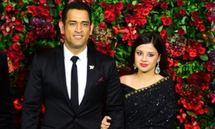 If My Wife Is Happy, I Am Happy: Dhoni