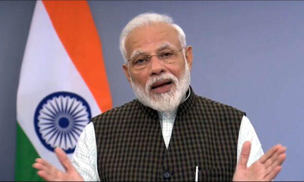 India Condemns Modi's Fake Letter To CJI On Ayodhya Verdict