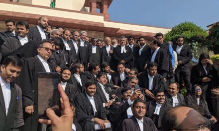 Lawyers Team To Present SC Verdict Copy To Ram Lalla