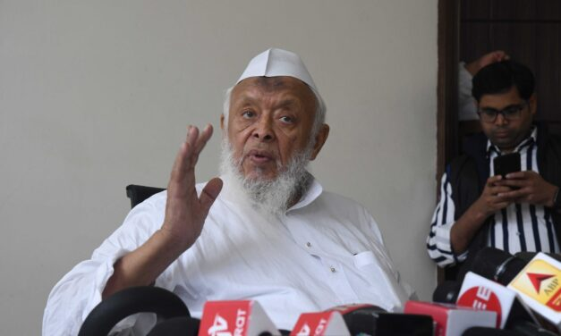 No Alternative Acceptable for Mosque in Ayodhya: JuH