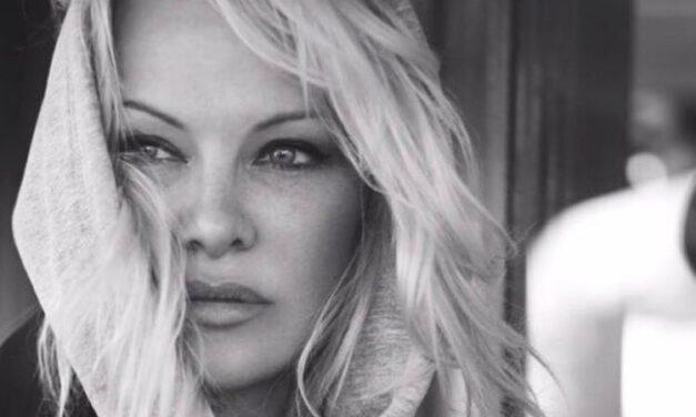 Pamela Anderson Writes To PM Modi To Promote Vegan Food
