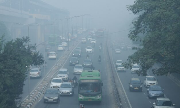 Pollution Debate: MPs, Ministers Choose To Skip House