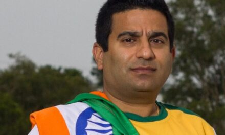 Vikas Malhotra: Tributes flow for popular cricket player after heart attack