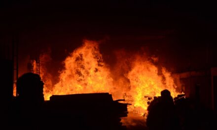 Fire Breaks Out At Factory In Delhi, 22 fire Tenders Rushed