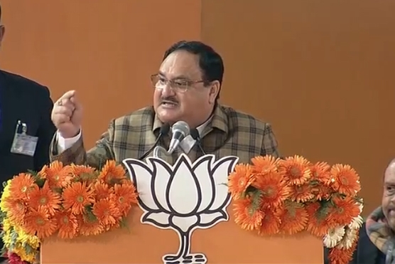 As Ekadashi Sets In, Nadda To Replace Shah By Afternoon