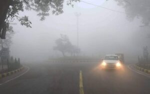 Cold wave intensifies in Punjab