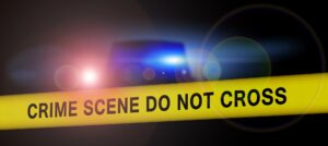 Crime scene. (File Photo: IANS)