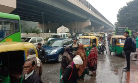 India Tops Traffic Congestion Index With 4 Cities In Top Ten