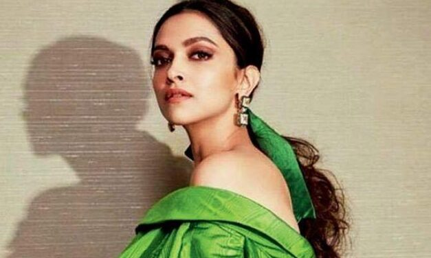 Deepika Padukone's Filmy Response To Trolls Downvoting Chhapaak On IMDb