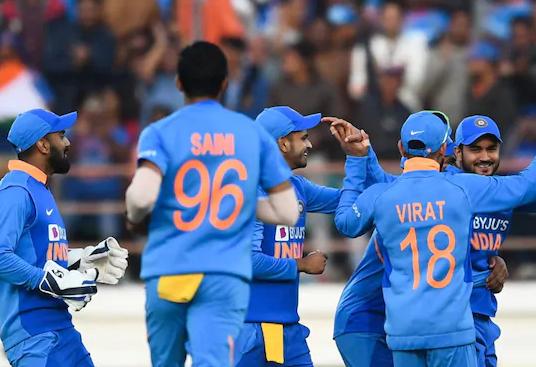 India vs Australia 2nd ODI: India Level Series In Rajkot With Clinical Performance Against Australia