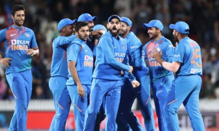 India Vs New Zealand: India's Domination A Good Omen In World T20 Year