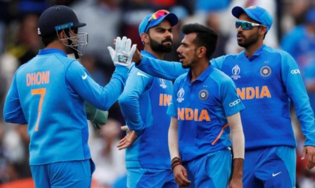 We Miss MS Dhoni A Lot, Last Corner Seat In The Bus Exclusively Reserved for Him: Yuzvendra Chahal