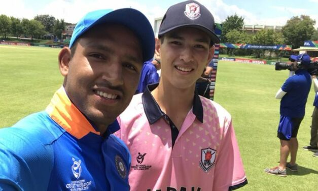 Spirit of Cricket: India U-19's Gesture After Beating Japan Is Winning Hearts