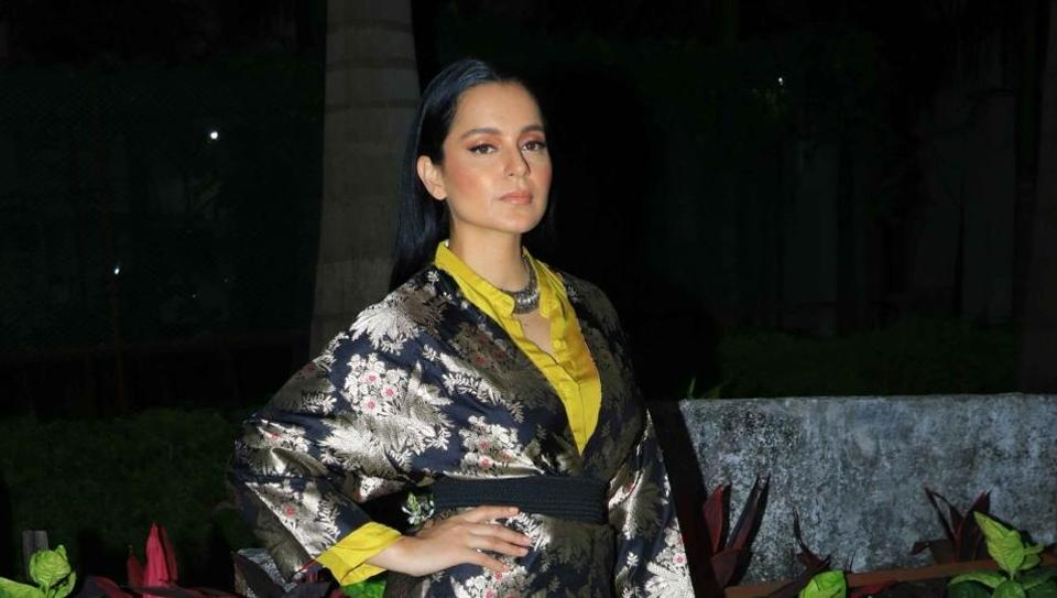 Kangana Ranaut On Reconciling With Family: Had I Not Made It In films, I Might have lost out on my family, my dream'