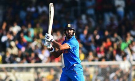 Yuvraj Singh Does His Bit For Australia's Bushfires, To Feature In Charity Match