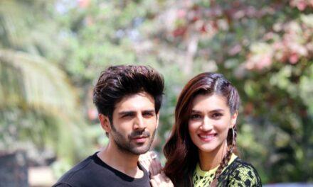 Kartik Aryan: My 2 Roles In Love Aaj Kal Are Distinctly Different