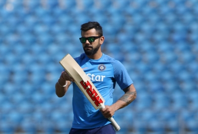Asia XI Vs World XI: Kohli, Faf Headline Squads for Twin T20s