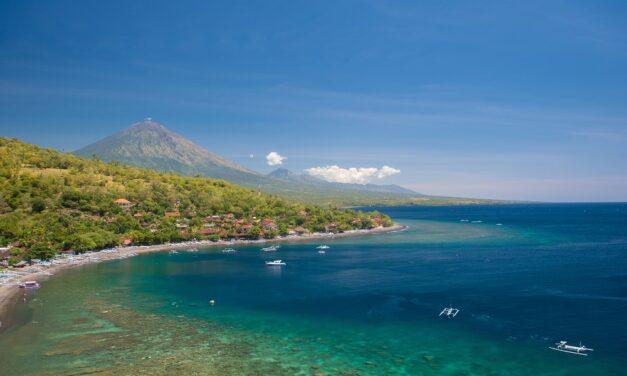 6.3-magnitude quake jolts Bali, no tsunami alert issued