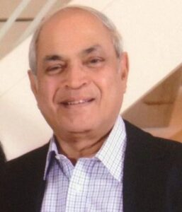 Dr Sadanand Limaye (Courtesy Facebook)