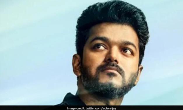 65 Crores Reportedly Found From Film Financier As Actor Vijay Questioned