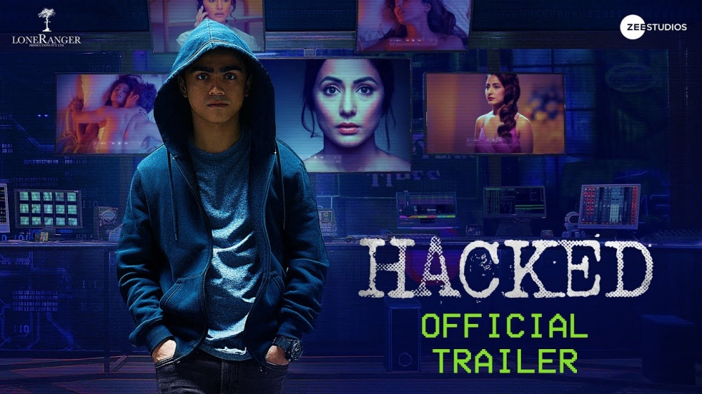 Hina Khan's Bollywood Debut film's Trailer Gets 4mn Views In A Day