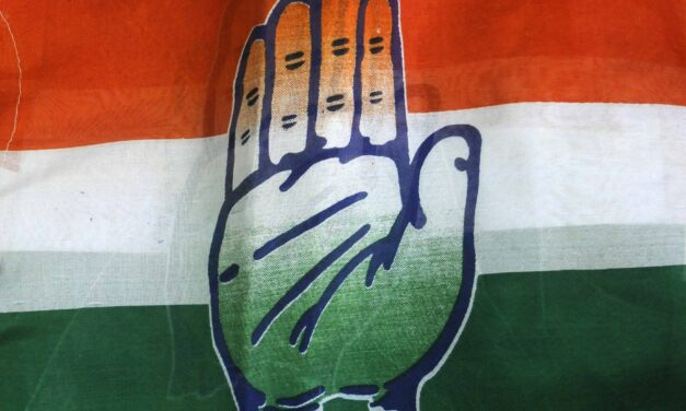 Hectic Lobbying for Berths In Congress for RS