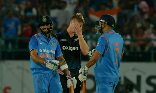 Ind Vs NZ: Prithvi, Ishant In Test Team; Mayank In ODIs for Rohit
