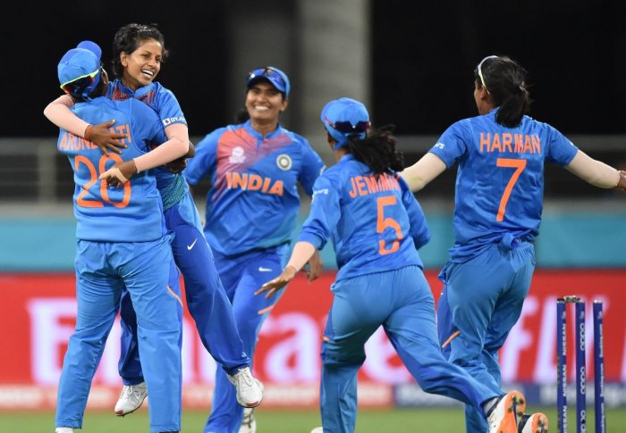 India Beat Australia By 17 Runs In Opening T20 Match