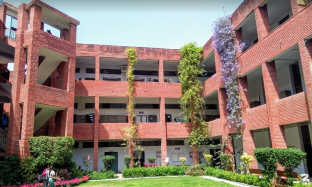 NCW Takes Cognizance Of Sexual Harassment At Gargi College
