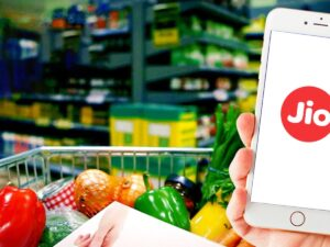 Reliance Retail and Reliance Jio have started inviting people to register online for the new online grocery delivery service