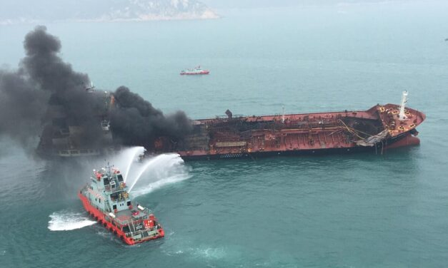 Remains Of Indian killed In UAE Tanker Fire Repatriated