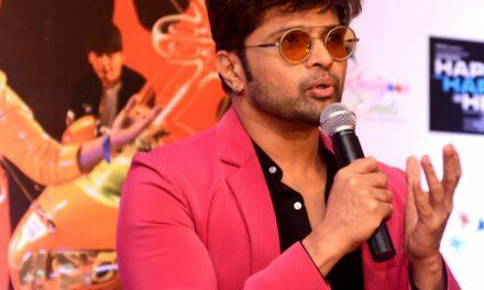 Himesh Reshammiya To Judge Singing Talent Hunt On Radio