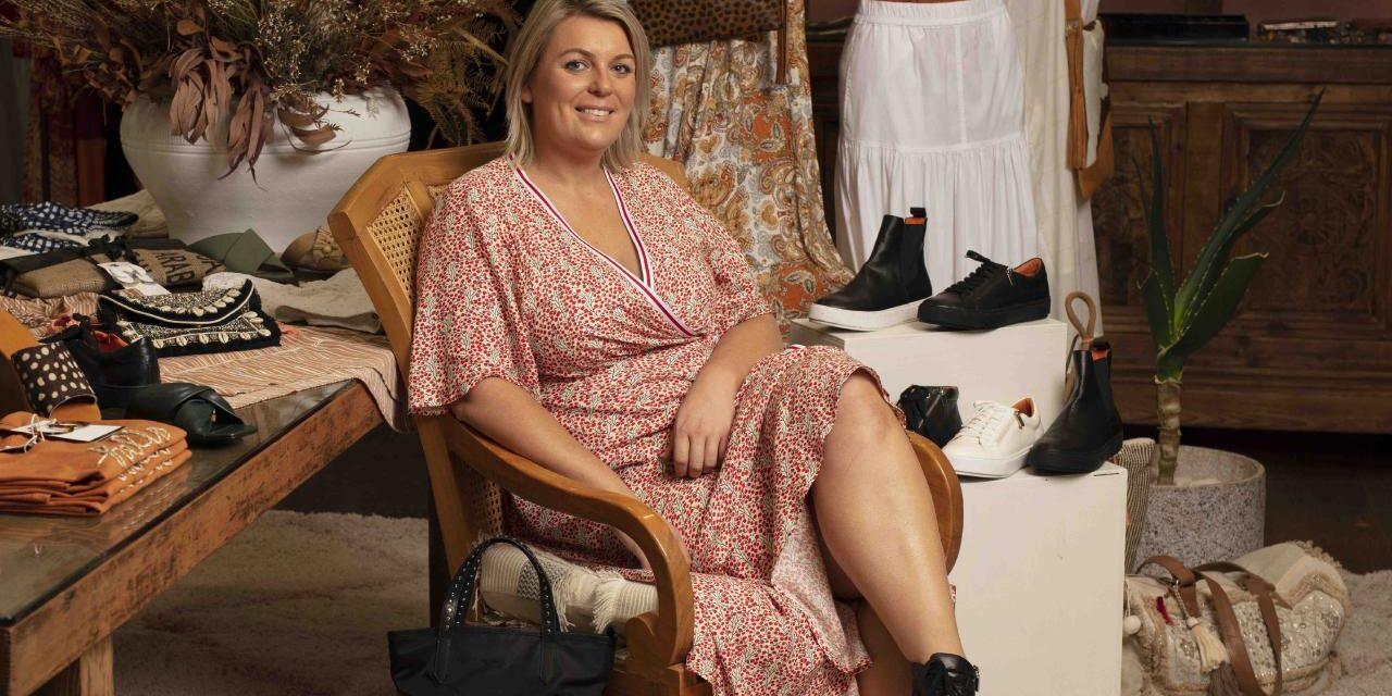 Sustainable fashion: Sonder Place Boutique owner's latest venture