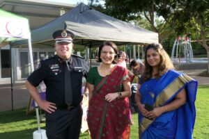 Springfield given a taste of Tamil Pongal festival 3