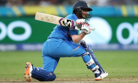 Women's T20 WC: India Look To Continue Momentum Against B'desh