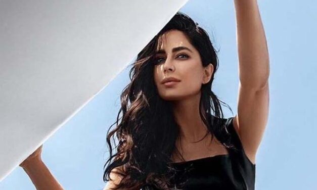 Katrina Kaif All Set To Be the Next Superhero Of Bollywood, Are the Others Listening?