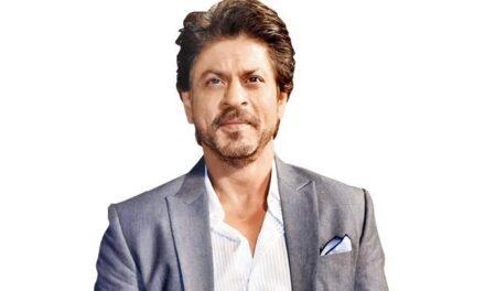 Raj-DK: Shah Rukh Khan Enjoyed the Universe Our Film Is Set In