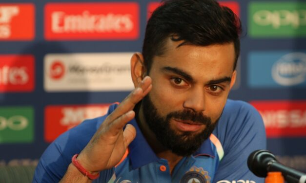 Adhere to safety norms put in place by PM, be alert: Kohli