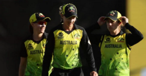 Australia women T20 World Cup
