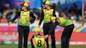 Ellyse Perry T20 Women world cup 2020