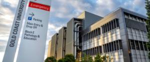 Gold Coast University Emergency