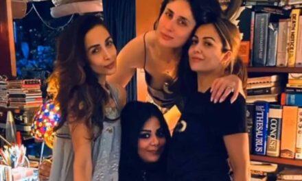 Kareena, Malaika, Amrita redefine friendship goals in new pic