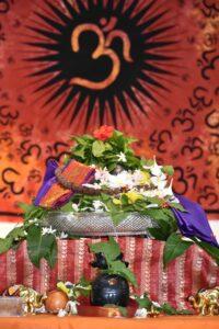 Phaneendra and Saranya Gari generously 3
