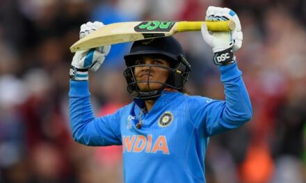 T20 WC final spot reward of our performance in group stage: Veda