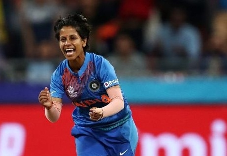 Women's T20 WC: England wary of Poonam Yadav threat in semis