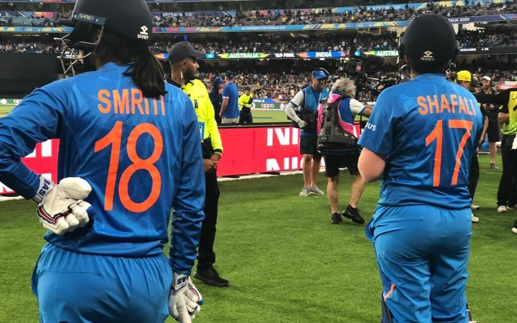 Women's T20 World Cup: Nation feels proud of Team India