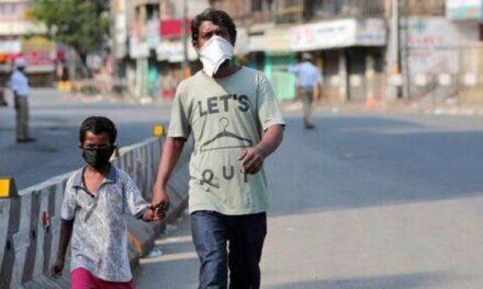Coronavirus cases spike to 396 in India, says ICMR