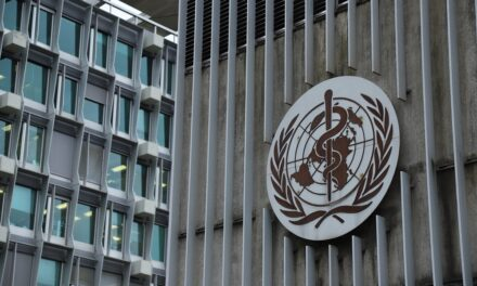 WHO urges all countries to unite against COVID-19 pandemic