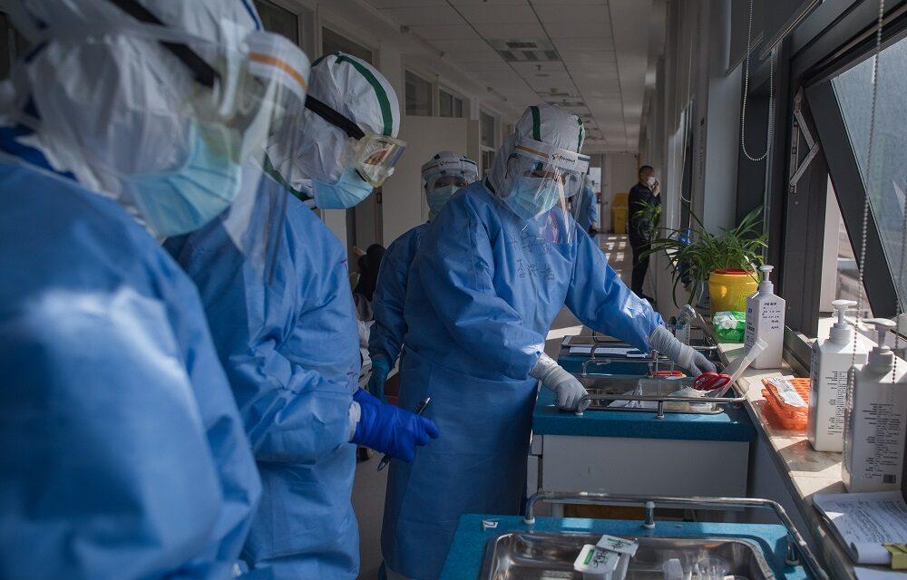 China's latest U-turn, says Covid-19 virus had 'multiple origins'