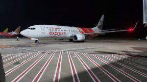 Evacuation flight to Karnataka from Dubai lands at Mangaluru
